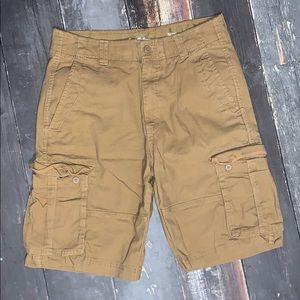 Goodfellow & Co cargo shorts size 32